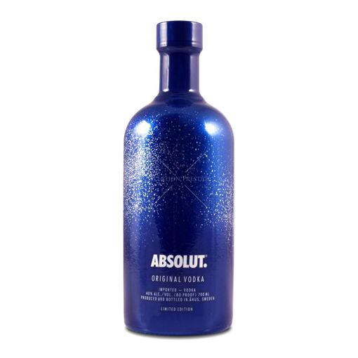 Slika Absolut Vodka UNCOVER  Limited Edition 40% Vol. 0,7 l