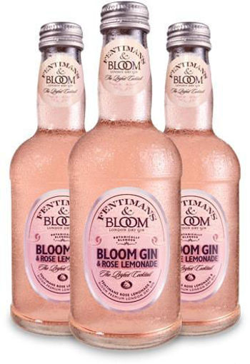 Slika FENTIMANS & BLOOM Gin & Rose
