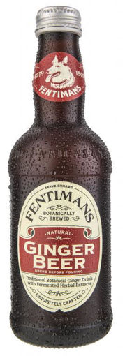 Slika Fentimans Ginger Beer 275ml