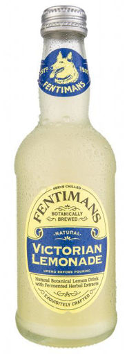 Slika Fentimans Victorian Lemonade 275ml