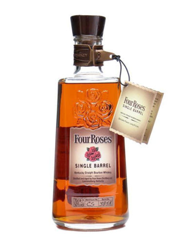 Slika Four Roses Single Barrel Bourbon 50% Vol. 0,7 l