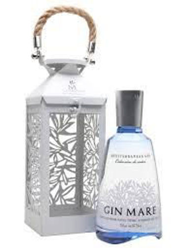 Slika Gin Mare LANTERN Limited Edition 42,7%  0,7 l