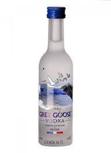 Slika Grey Goose Vodka 40% 0,05 l MINI