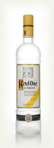 Slika Ketel One CITROEN 40% 1 L