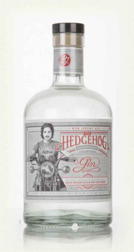 Slika Ron de Jeremy Hedgehog Gin 43% Vol. 0,7 l
