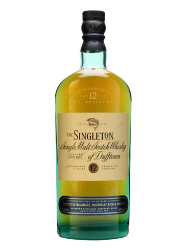 Slika Singleton of Dufftown 12 Years Old + GB 40% Vol. 0,7 l