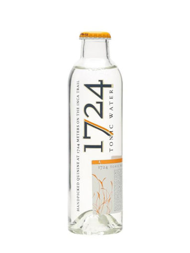 Slika Tonic Water 1724   0,2 l