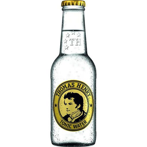Slika Thomas Henry Tonic Water 0,2 l