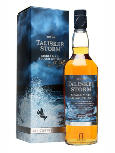 Slika Talisker Storm 45,8% Vol. 0,7l in Giftbox