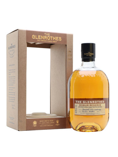 Slika The Glenrothes Robur Reserve 40% Vol. 1l in Giftbox