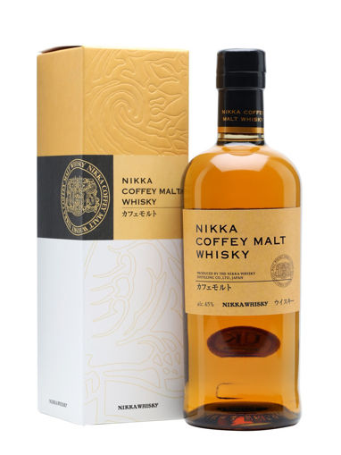 Slika Nikka Coffey Malt Whisky 45% Vol. 0,7l in Giftbox